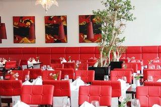 Hotel Arcotel Kaiserwasser Restaurant
