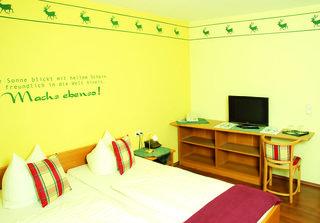 Hotel Landhotel Christopherhof Wohnbeispiel