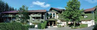 Hotel Landhotel Christopherhof Außenaufnahme