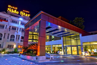 Hotel Side Star Beach