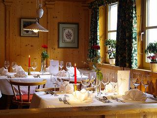 Hotel Sporthotel Ellmau & Appartementhaus Restaurant
