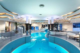 Hotel Sporthotel Ellmau & Appartementhaus Hallenbad