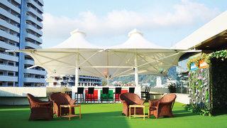 Hotel Patong Resort Terasse