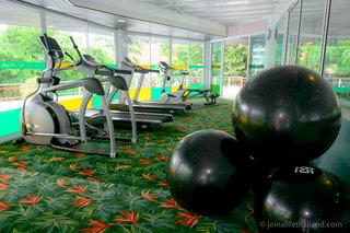 Hotel Patong Resort Sport und Freizeit