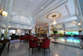 Hotel Patong Resort Lounge/Empfang