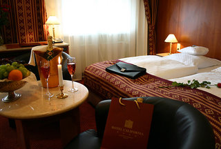 Hotel Hotel California Wohnbeispiel