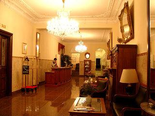 Hotel Hotel California Lounge/Empfang