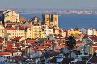 Hotel Radisson Blu Hotel Lisbon Stadtansicht