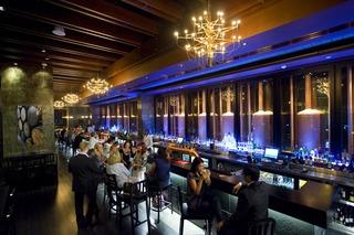Hotel Crowne Plaza Abu Dhabi - Yas Island Bar