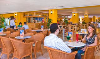 Hotel Best Roquetas Bar