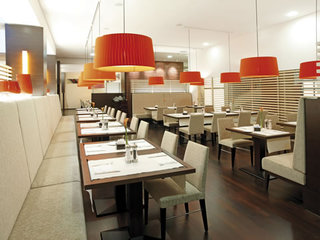 Hotel NH Collection Berlin Mitte am Checkpoint Charlie Restaurant