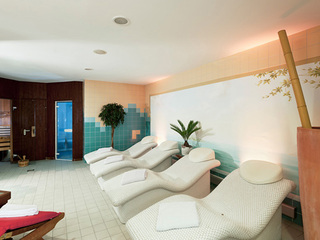 Hotel NH Collection Berlin Mitte am Checkpoint Charlie Wellness