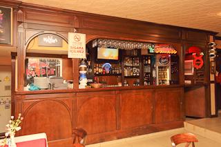 Hotel Agan Bar