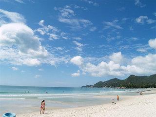 Hotel Chaweng Cove Beach Resort Strand