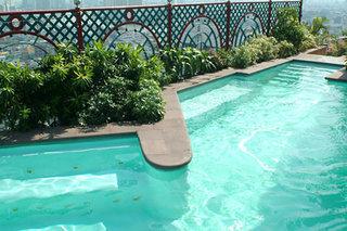 Hotel Grand China Pool