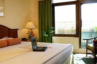 Hotel Grand China Wohnbeispiel