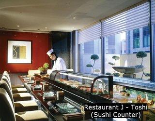 Hotel M Hotel Singapore Restaurant