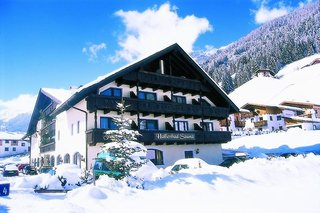 Hotel Bergjuwel Außenaufnahme