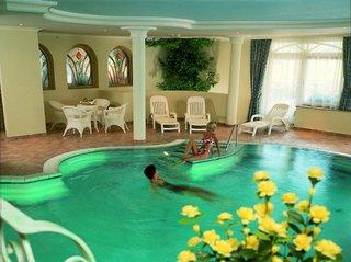 Hotel Bergjuwel Pool
