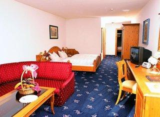 Hotel Bergjuwel Wohnbeispiel