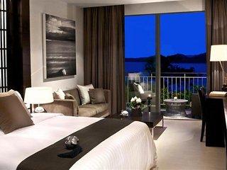 Hotel Cape Sienna Wohnbeispiel