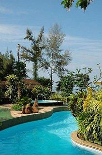 Hotel Bandara Phuket Beach Resort Pool