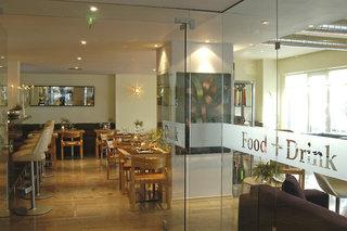Hotel Polis Grand Restaurant