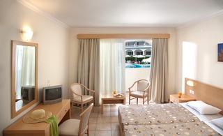 Hotel Niriides Hotel Wohnbeispiel