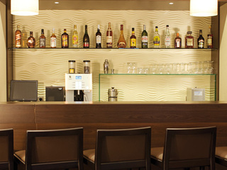 Hotel NH Berlin Potsdamer Platz Bar