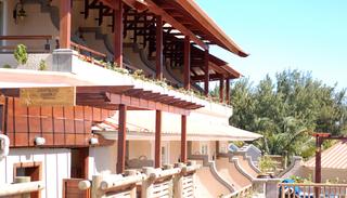 Hotel Aanari Hotel & Spa Außenaufnahme