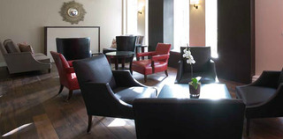 Hotel Dolphin House Serviced Appartement Bar