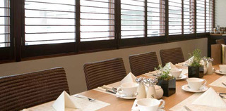 Hotel Dolphin House Serviced Appartement Restaurant