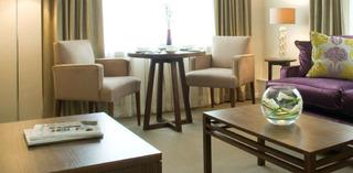 Hotel Dolphin House Serviced Appartement Wohnbeispiel