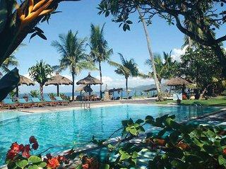 Hotel Ramayana Candidasa Pool
