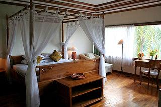 Hotel Ramayana Candidasa Wohnbeispiel