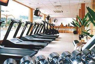 Hotel Concorde Sport und Freizeit