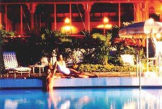 Hotel Concorde Pool