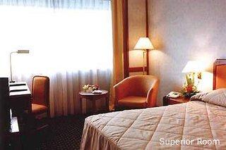 Hotel Concorde Wohnbeispiel
