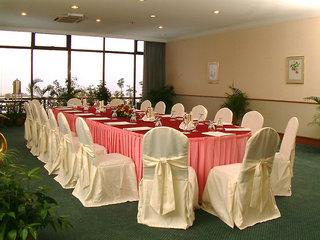 Hotel Copthorne Orchid Konferenzraum