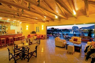 Hotel Avithos Resort Bar