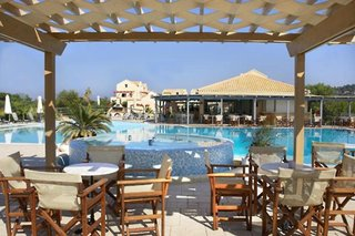 Hotel Avithos Resort Pool