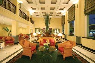Hotel AVANI Hai Phong Harbour View Lounge/Empfang