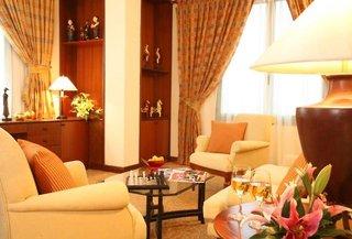 Hotel AVANI Hai Phong Harbour View Wohnbeispiel