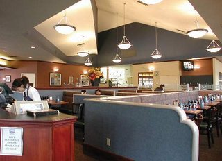 Hotel Accent Inn Vancouver Airport Restaurant
