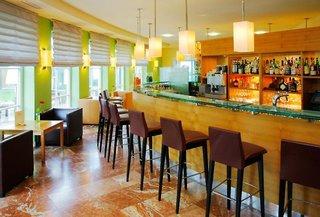 Hotel Arcotel Castellani Salzburg Bar