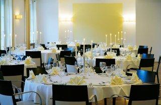 Hotel Arcotel Castellani Salzburg Restaurant