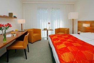 Hotel Arcotel Castellani Salzburg Wohnbeispiel