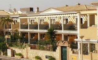 Hotel Charming Residence Dom Manuel I - Haupthaus Außenaufnahme