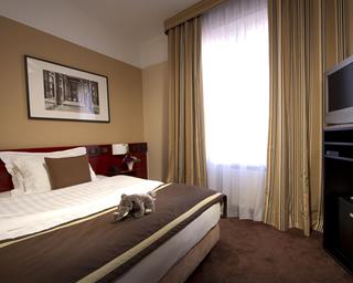Hotel Best Western Premier Slon Wohnbeispiel