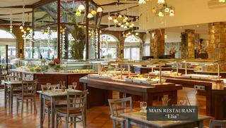 Hotel Anthemus Sea Beach Hotel & Spa Restaurant